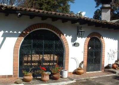 La Casa Mariposa