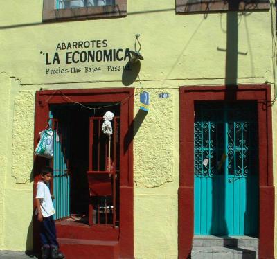 La Económica