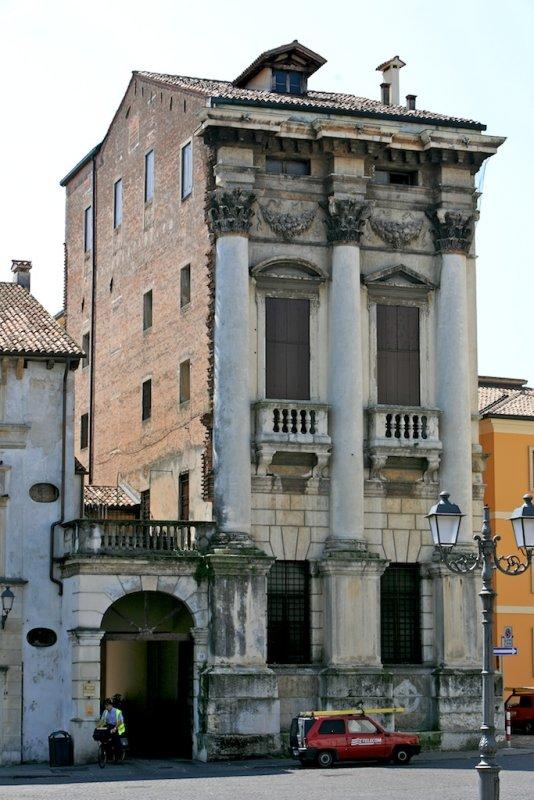Palladio Vicenza