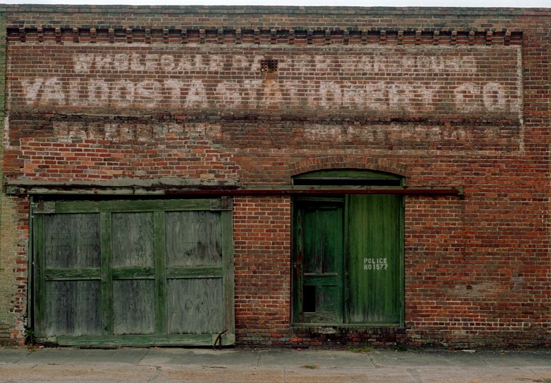 Valdosta Stationary Co.