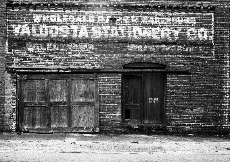 Valdosta Stationary Co.