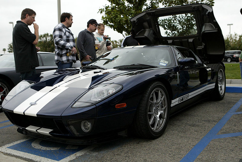 Hennessey Ford GT1000