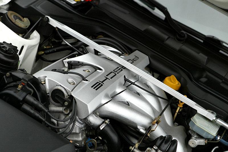 Porsche 968 engine