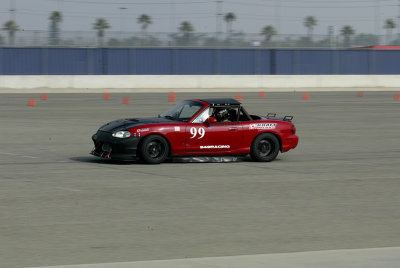 Mazda MX5 Miata turbo