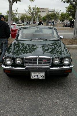 Jaguar XJ6C