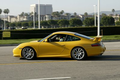 Porsche 996