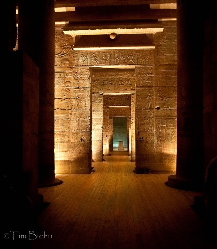 Philae...Temple Of Isis