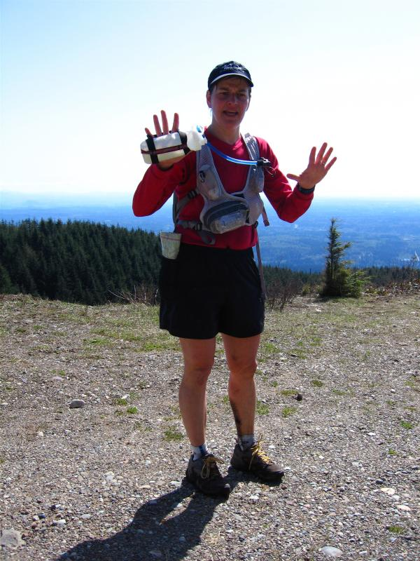 summit number ten!