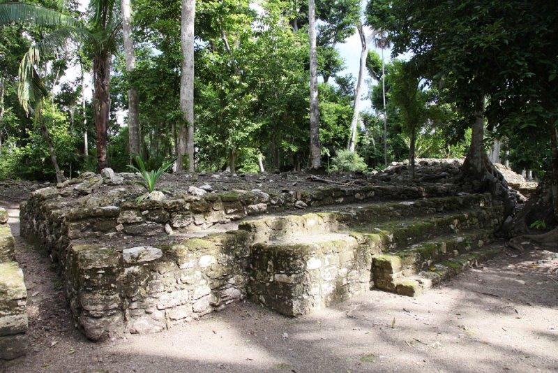 Chacchoben Mayan Ruins - Costa Maya, Mexico