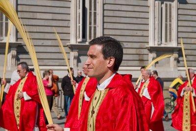 Sacerdotes / Priests