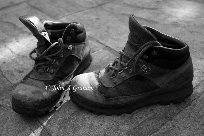 Perfect all weather boots
