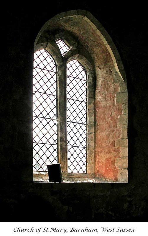 Barnham (W.Sussex), St.Marys