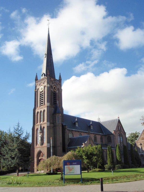 Nibbixwoud, RK kerk 5, 2007