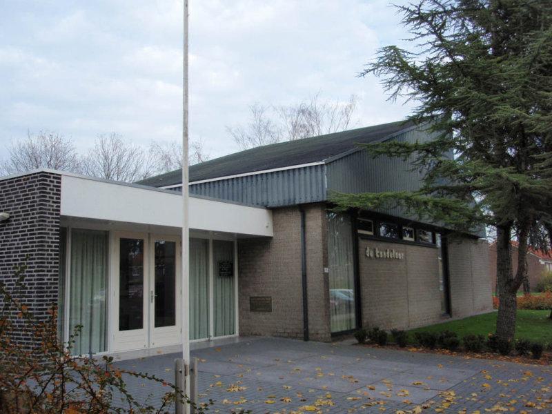 Marknesse, Geref Kerk Vrijgem4, 2007