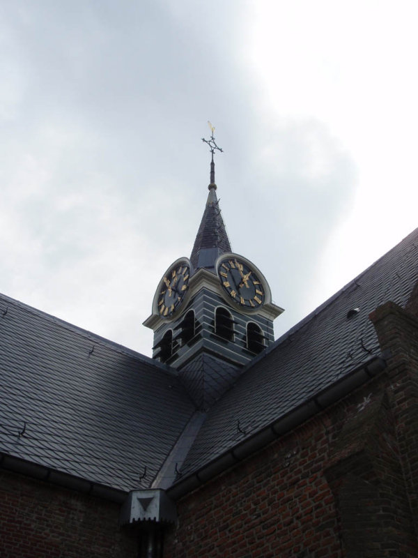 Sint Pancras, NH kerk 5, 2008