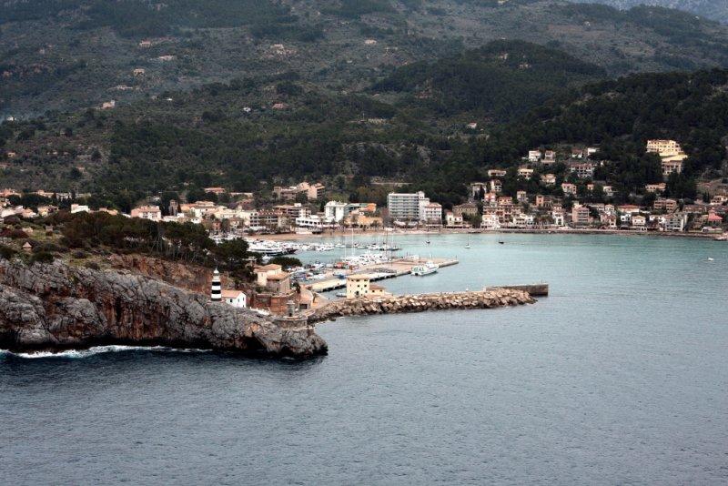 Port de Soller