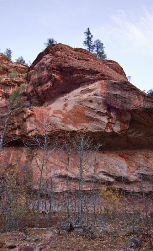 Rocks, West Fork Creek  (PB191666)