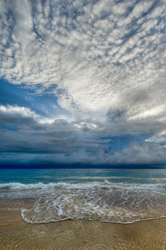 beach, ocean, storm  _DSC3855