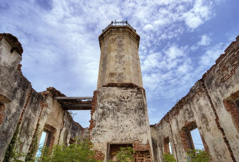 old lighthouse DSC1715