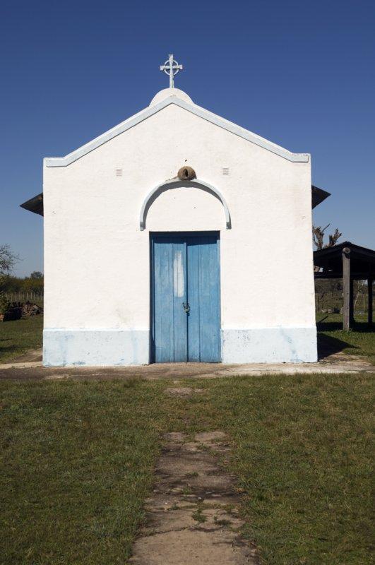 Catholic Church in The Settlement