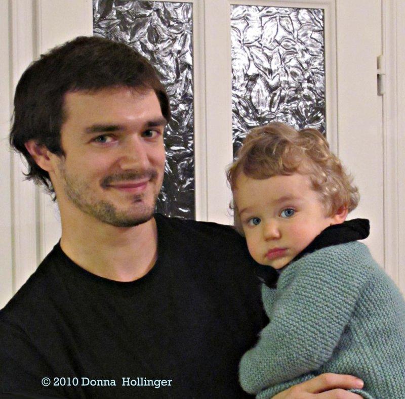 Daddys Boy - Martin