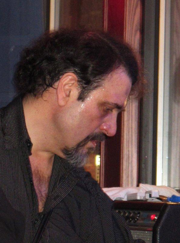 Henri Nigro
