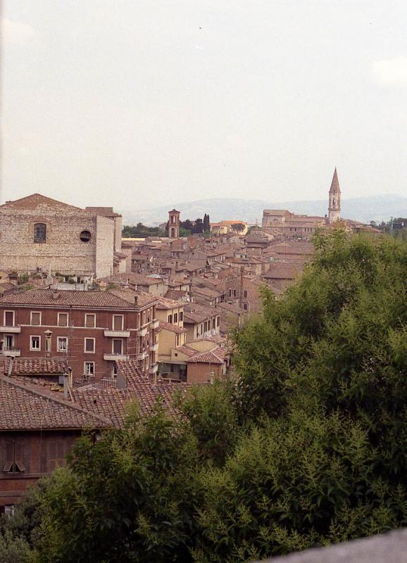 View 2 from Perugia