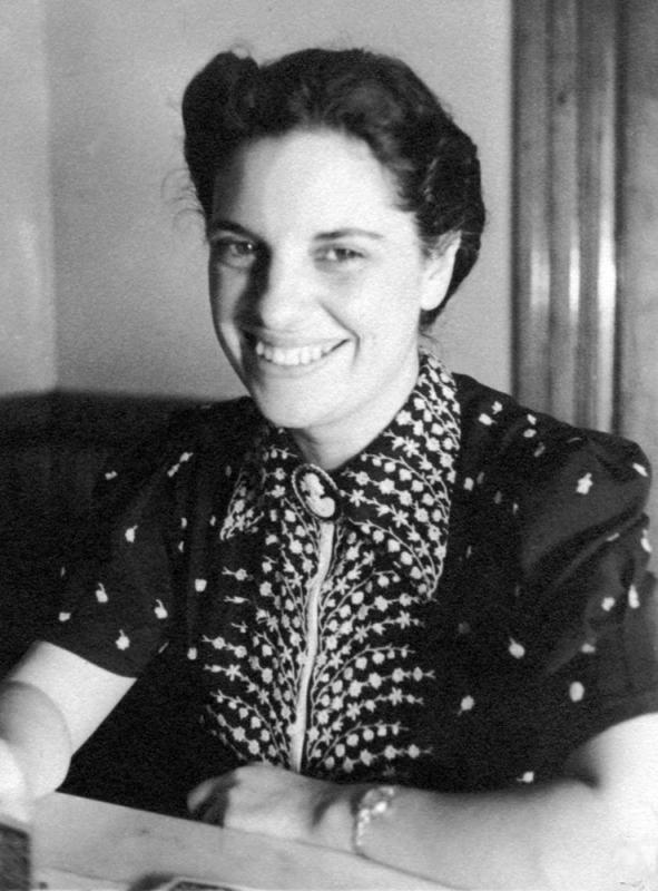 Auntie Gilda