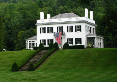 Morey House