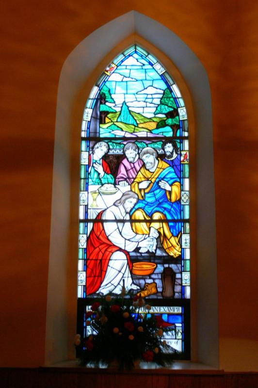 St Annes Anglican Church (Byron)
