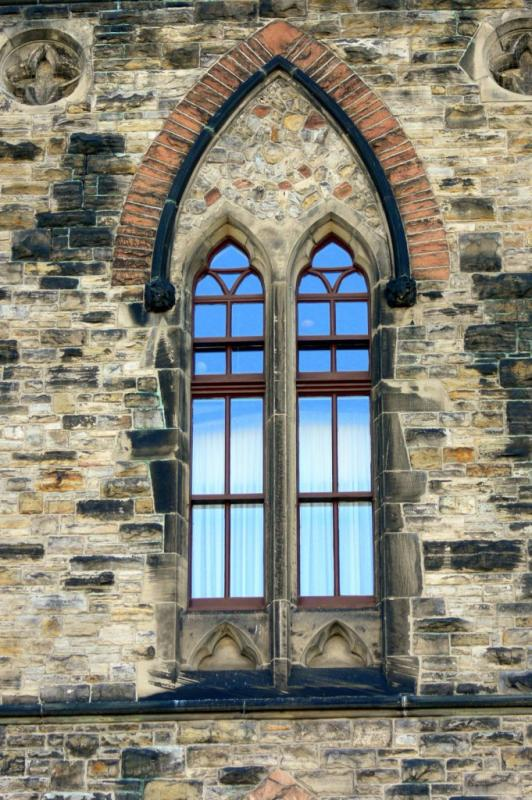 Interesting windows...