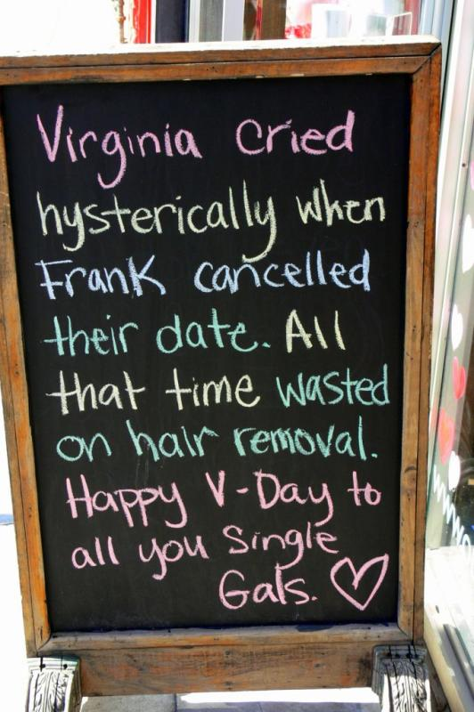For Valentines Day......With kind thanks to the Outer Layer.....