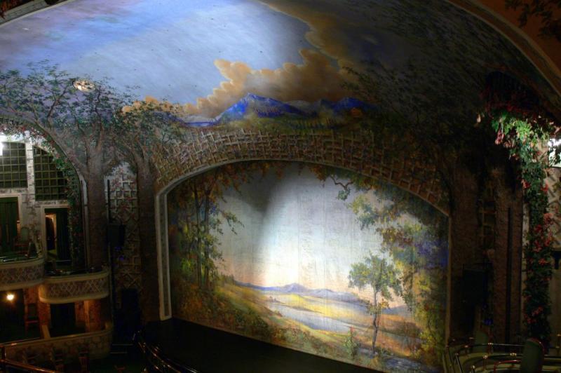 Elgin & Winter Garden Theater, Toronto