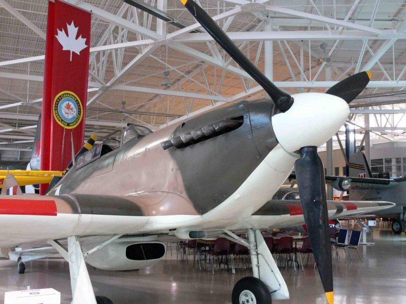 Hawker Hurricane MK IIB
