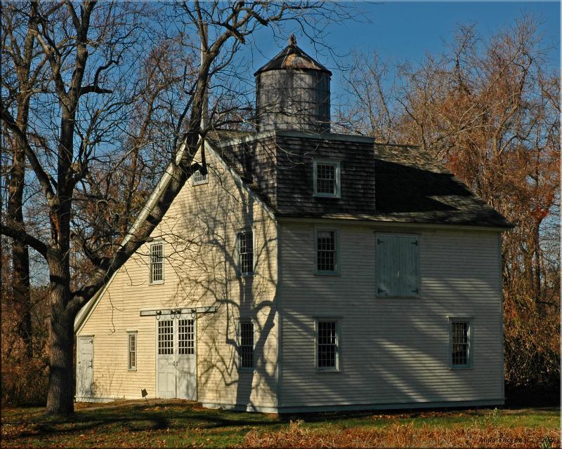 Meadow Croft Estate