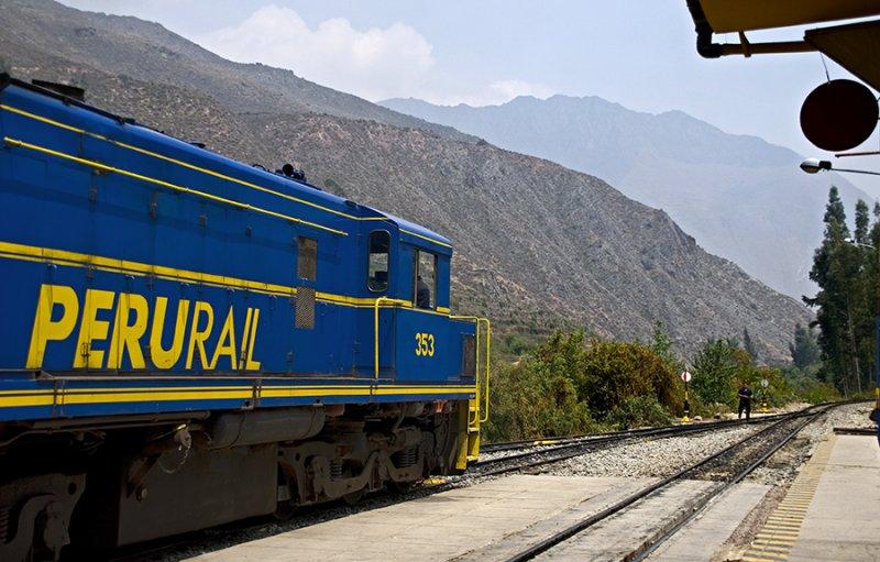PeruRail  #353