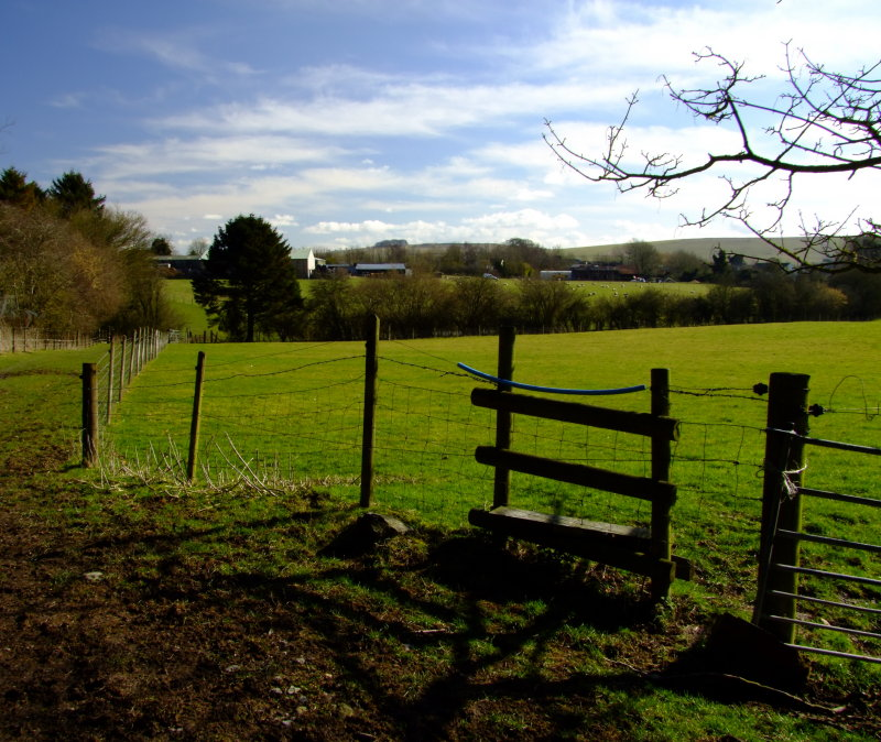 Looking back at Uffcott and The Ridgeway