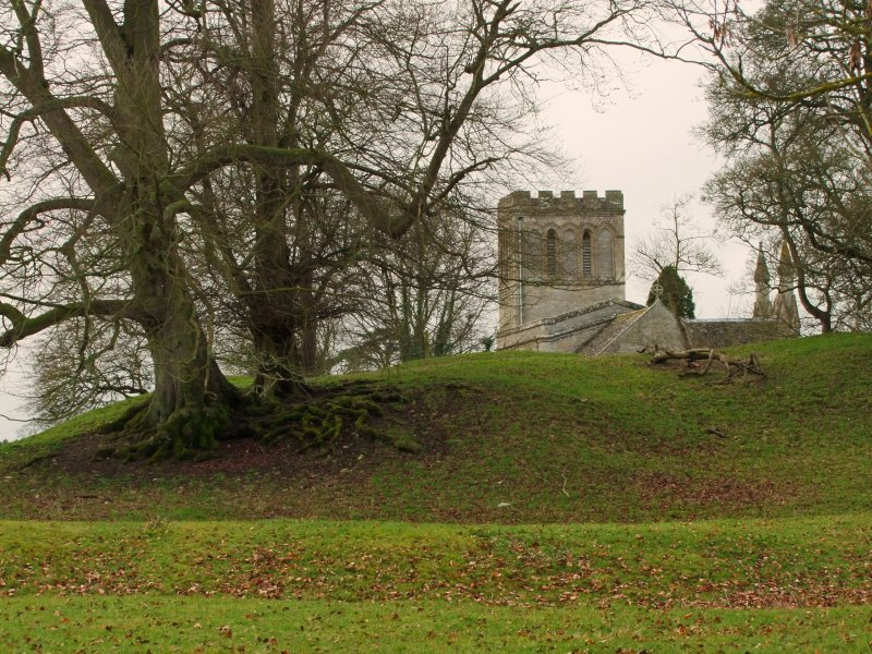 Middleton  Stoney  castle / 2