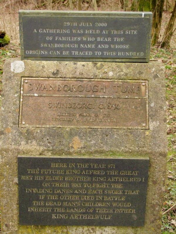 Swanborough Tump