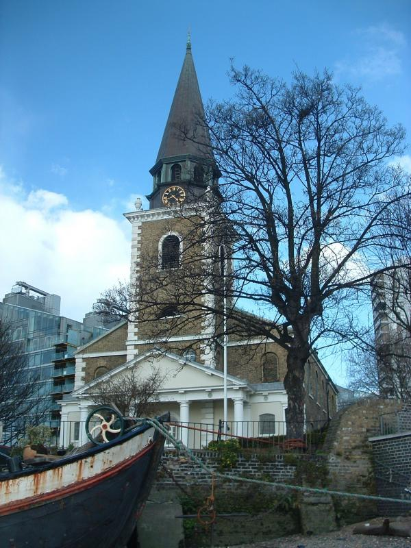 St.Marys Church,Battersea,SW11