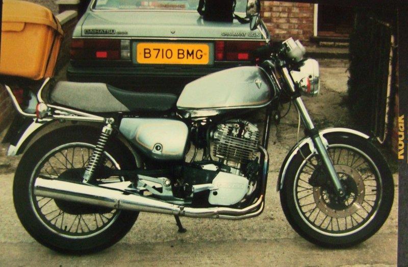 MuZ 500 Classic Silver Star
