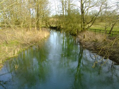 The  River  Kennet
