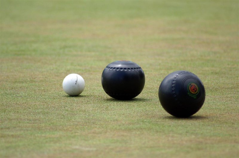 Taupo Bowls