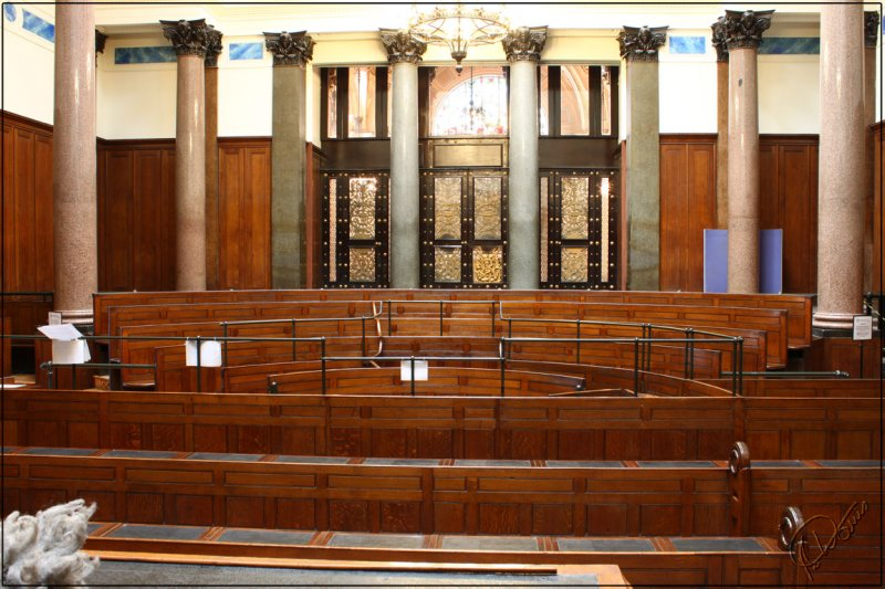 St. Georges Hall - Court 02