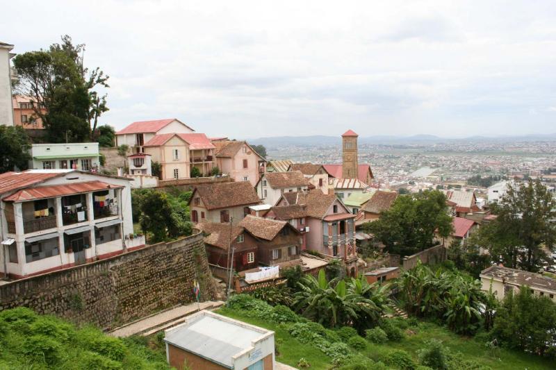 Antananarivo near Royal Palace  9.I.2006.jpg