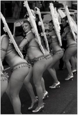 Carnival-San Francisco