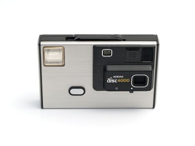 Kodak Disc 4000 ©