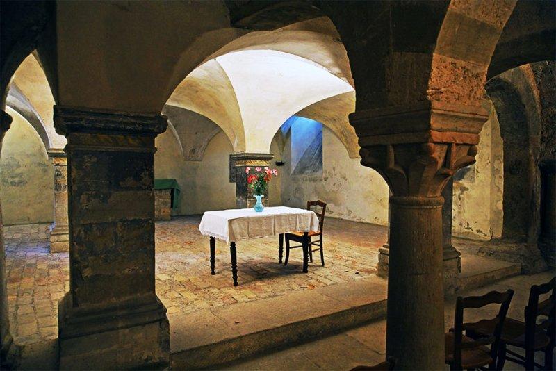 Thonon - St Hippolyte