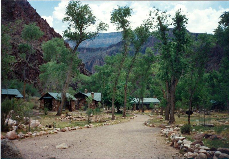 Phantom Ranch