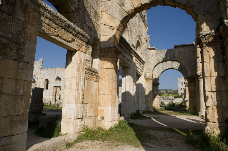 St Simeon and some more apr 2009 9569.jpg